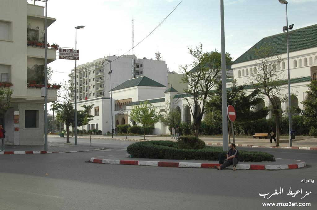 مدينة طنجة صورة
