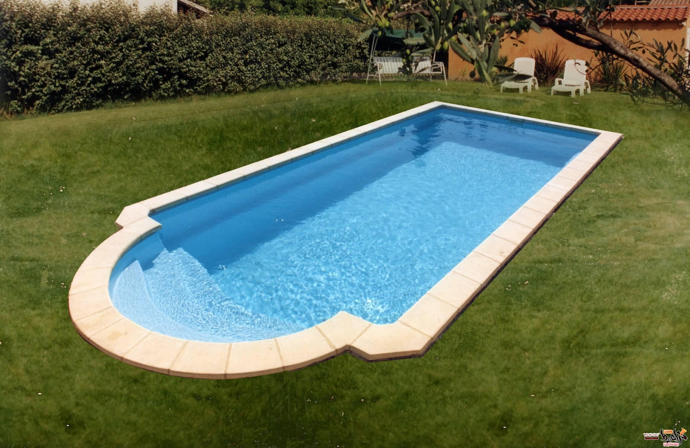 for Piscine encastrable