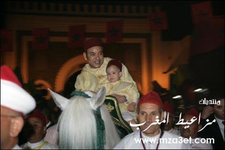 عادات ختان الاطفال في المغرب