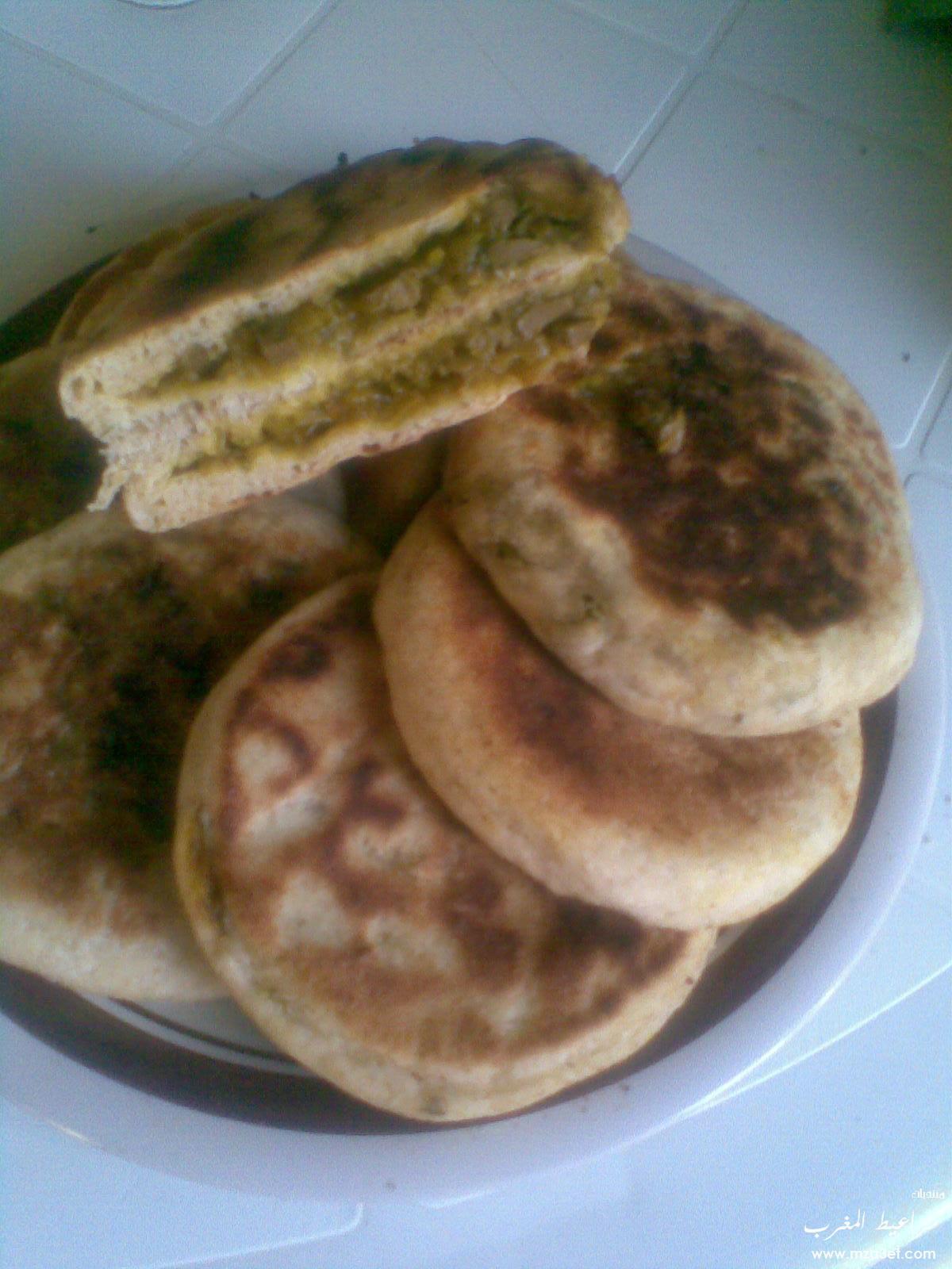 مائدة الرمضانية المغربية ماوراء الفطور
