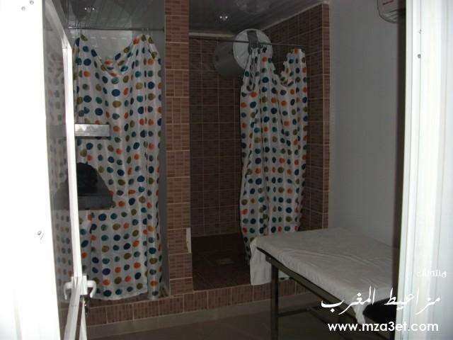 حمام مغربي بالرياض...لمسة أسترخاء